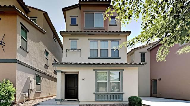 1947 N 77TH Glen, Phoenix, AZ 85035 (MLS #6252686) :: Long Realty West Valley