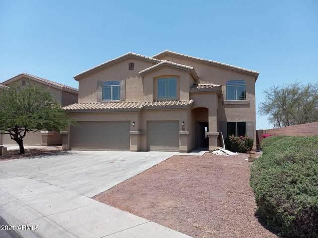 12338 W Highland Avenue, Avondale, AZ 85392 (MLS #6252700) :: Yost Realty Group at RE/MAX Casa Grande
