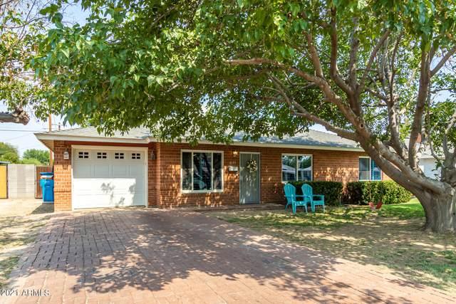 6125 N 18TH Drive, Phoenix, AZ 85015 (MLS #6252708) :: CANAM Realty Group