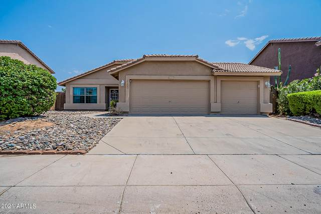 3105 W Covey Lane, Phoenix, AZ 85027 (MLS #6252711) :: Yost Realty Group at RE/MAX Casa Grande