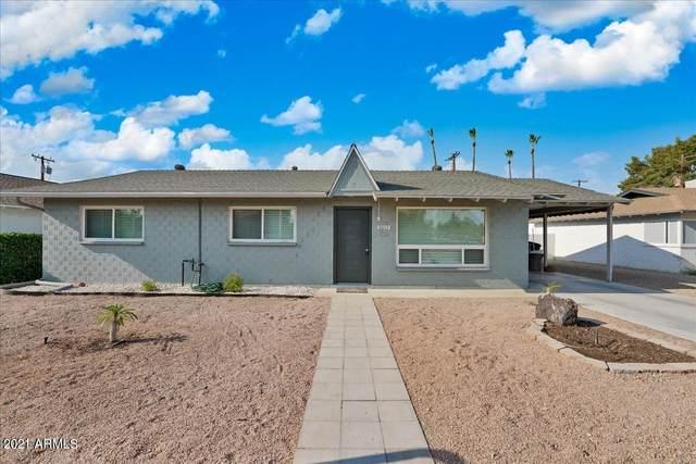 8613 E Chaparral Road, Scottsdale, AZ 85250 (MLS #6252723) :: Midland Real Estate Alliance