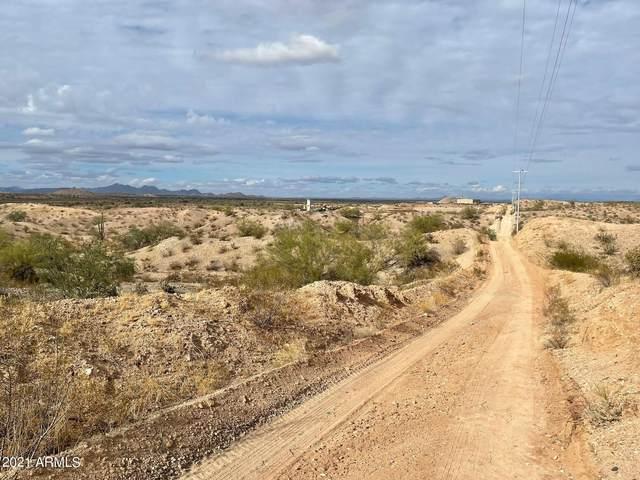 319000 W Indian School Road, Buckeye, AZ 85326 (MLS #6252733) :: Klaus Team Real Estate Solutions