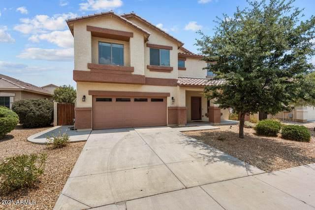 459 S 166TH Drive, Goodyear, AZ 85338 (MLS #6252737) :: Yost Realty Group at RE/MAX Casa Grande