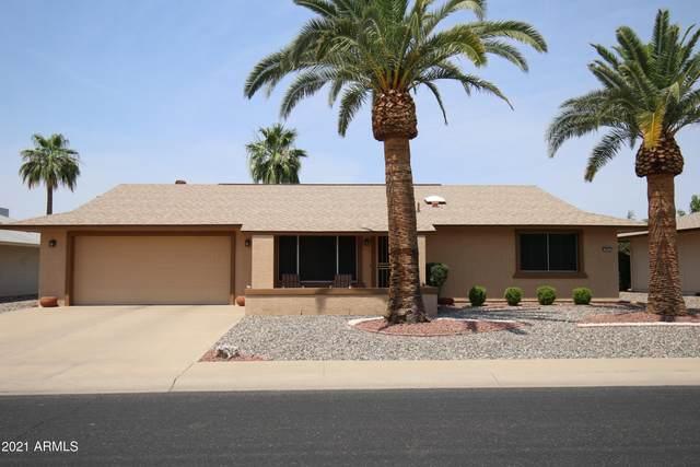12815 W Castlebar Drive, Sun City West, AZ 85375 (MLS #6252751) :: The Daniel Montez Real Estate Group
