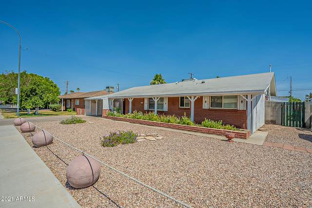 4244 W Keim Drive, Phoenix, AZ 85019 (MLS #6252755) :: Yost Realty Group at RE/MAX Casa Grande