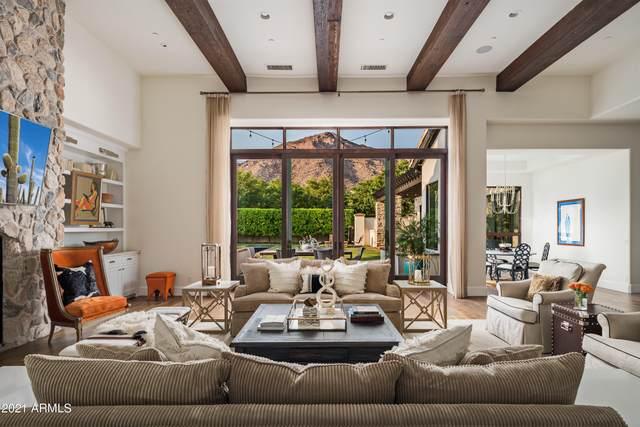 4603 N Borgatello Lane, Phoenix, AZ 85018 (MLS #6252761) :: Yost Realty Group at RE/MAX Casa Grande