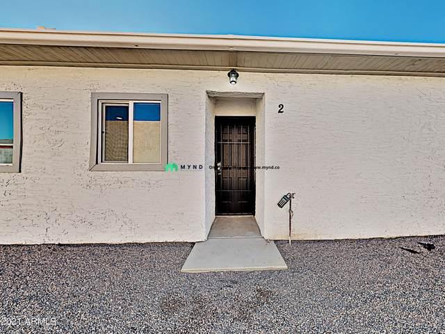 421 N Central Avenue, Avondale, AZ 85323 (MLS #6252764) :: The Daniel Montez Real Estate Group