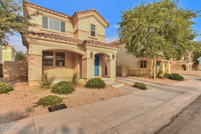 1411 S Terrace Road, Tempe, AZ 85281 (MLS #6252767) :: CANAM Realty Group