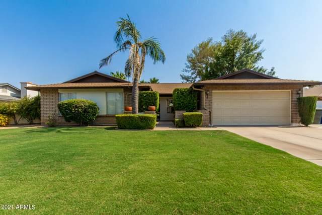 6037 E Nisbet Road, Scottsdale, AZ 85254 (MLS #6252768) :: Conway Real Estate