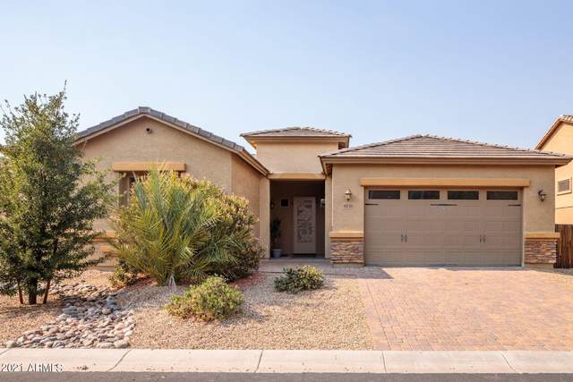 8238 W Rock Springs Drive, Peoria, AZ 85383 (MLS #6252776) :: Openshaw Real Estate Group in partnership with The Jesse Herfel Real Estate Group