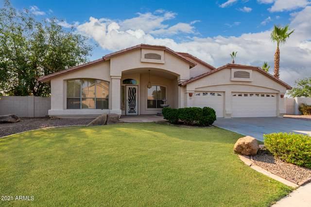 1567 S Roca Street, Gilbert, AZ 85296 (MLS #6252779) :: CANAM Realty Group