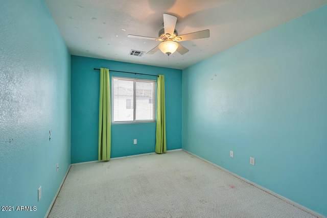 1154 S Boulder Street D, Gilbert, AZ 85296 (MLS #6252780) :: CANAM Realty Group