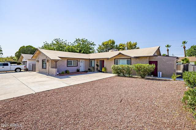 8525 E Pasadena Avenue, Scottsdale, AZ 85250 (MLS #6252787) :: Hurtado Homes Group