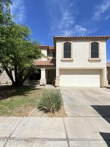 1713 N 127TH Avenue, Avondale, AZ 85392 (MLS #6252792) :: The Laughton Team