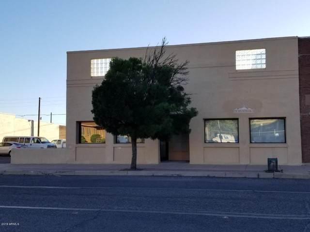 936 N F Avenue, Douglas, AZ 85607 (MLS #6252796) :: Yost Realty Group at RE/MAX Casa Grande