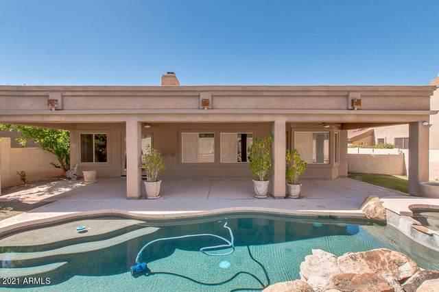 16601 N 104TH Street, Scottsdale, AZ 85255 (MLS #6252807) :: Dave Fernandez Team | HomeSmart