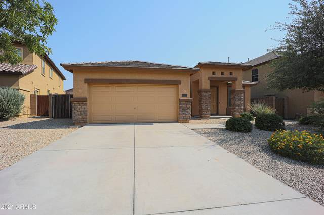 7183 W Lone Tree Trail, Peoria, AZ 85383 (MLS #6252810) :: Openshaw Real Estate Group in partnership with The Jesse Herfel Real Estate Group