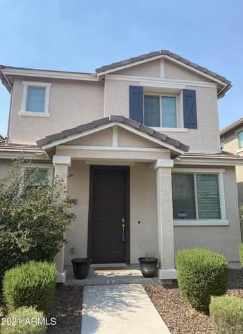 2531 N 73RD Drive, Phoenix, AZ 85035 (MLS #6252812) :: Dave Fernandez Team | HomeSmart