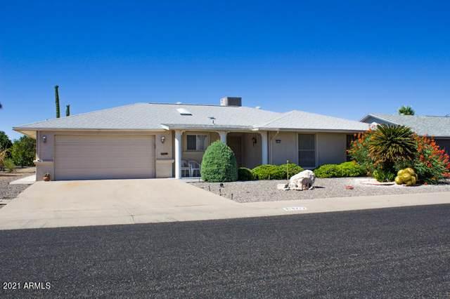 10712 W Roundelay Circle, Sun City, AZ 85351 (MLS #6252815) :: The Daniel Montez Real Estate Group