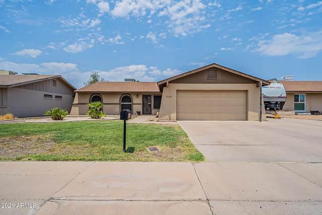 3020 W Charleston Avenue, Phoenix, AZ 85053 (MLS #6252823) :: Midland Real Estate Alliance