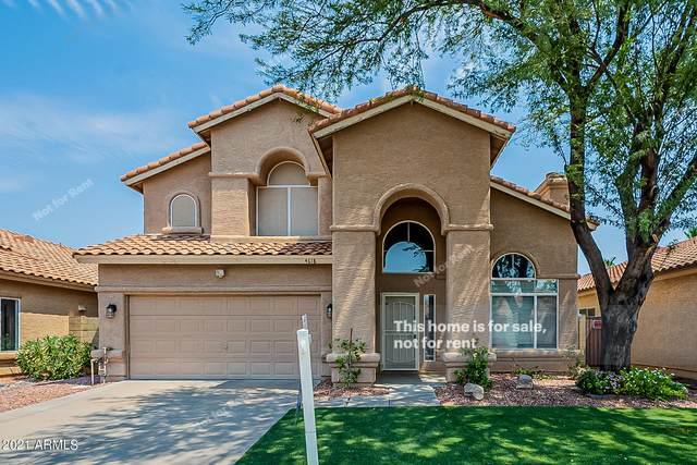 4618 E Villa Rita Drive, Phoenix, AZ 85032 (MLS #6252824) :: Yost Realty Group at RE/MAX Casa Grande