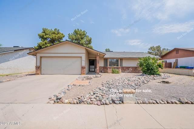 3752 E Harmony Avenue, Mesa, AZ 85206 (MLS #6252832) :: Executive Realty Advisors