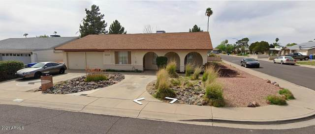 10838 N 43RD Drive, Glendale, AZ 85304 (MLS #6252833) :: Executive Realty Advisors