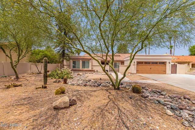 2622 E Leonora Street, Mesa, AZ 85213 (MLS #6252834) :: The Helping Hands Team