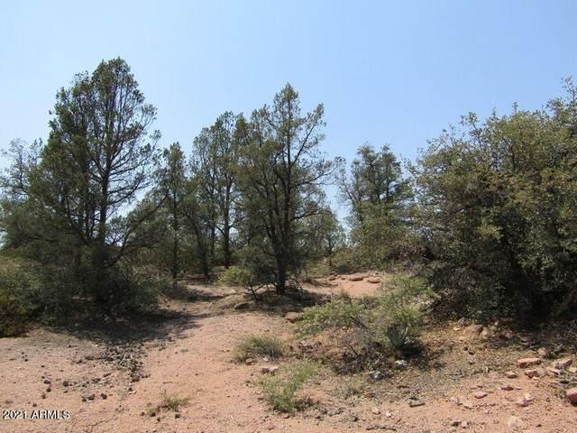 402 N Deer Trail, Payson, AZ 85541 (MLS #6252836) :: The Newman Team