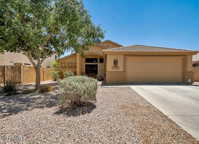 2421 E Augusta Avenue, Chandler, AZ 85249 (MLS #6252845) :: Executive Realty Advisors