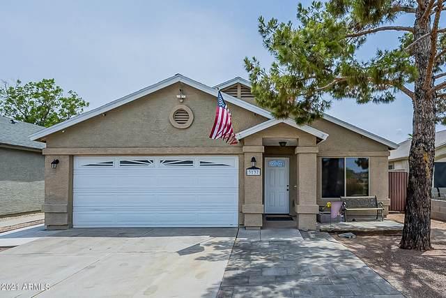 3137 W Los Gatos Drive, Phoenix, AZ 85027 (MLS #6252851) :: Yost Realty Group at RE/MAX Casa Grande