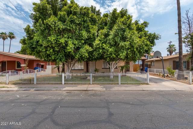 2643 N 52ND Avenue, Phoenix, AZ 85035 (MLS #6252865) :: Dave Fernandez Team | HomeSmart
