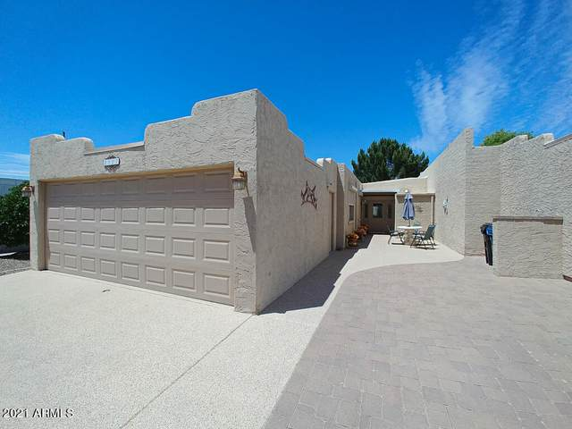 2127 N Recker Road, Mesa, AZ 85215 (MLS #6252870) :: Dave Fernandez Team | HomeSmart
