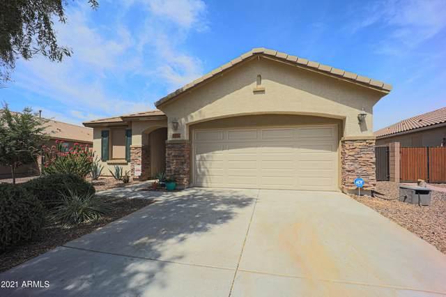 1114 W Paisley Drive, San Tan Valley, AZ 85143 (MLS #6252878) :: CANAM Realty Group