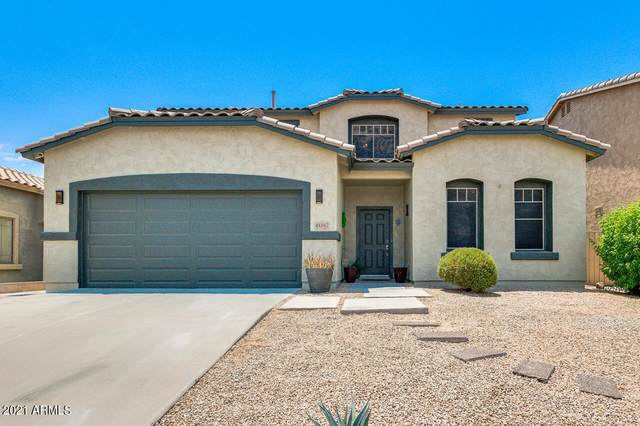 45387 W Paraiso Lane, Maricopa, AZ 85139 (MLS #6252883) :: Dave Fernandez Team | HomeSmart