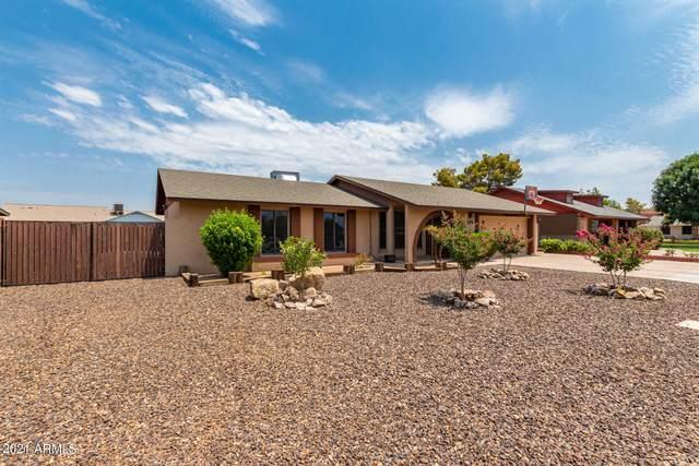 2308 E Frye Road, Chandler, AZ 85225 (MLS #6252890) :: Executive Realty Advisors