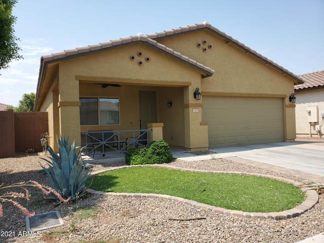 1387 W Apricot Avenue, San Tan Valley, AZ 85140 (MLS #6252893) :: Executive Realty Advisors