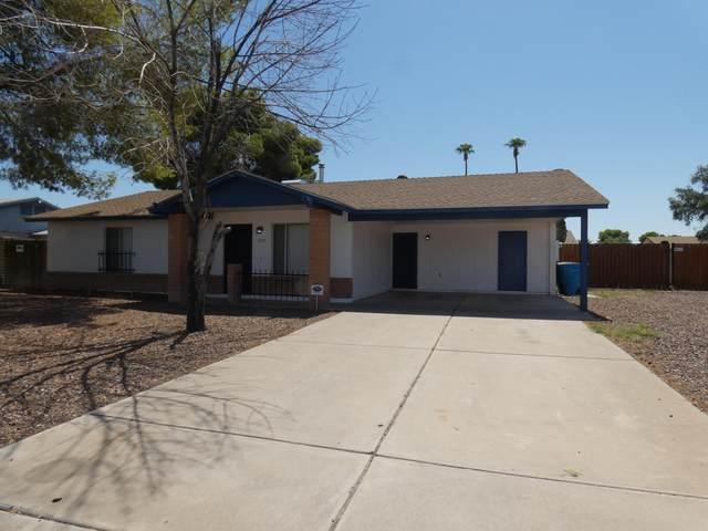 4733 W Aster Drive, Glendale, AZ 85304 (MLS #6252897) :: Executive Realty Advisors