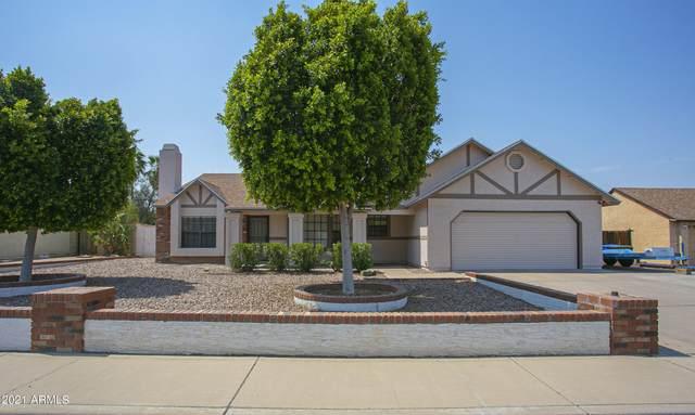 1009 E Utopia Road, Phoenix, AZ 85024 (MLS #6252898) :: CANAM Realty Group