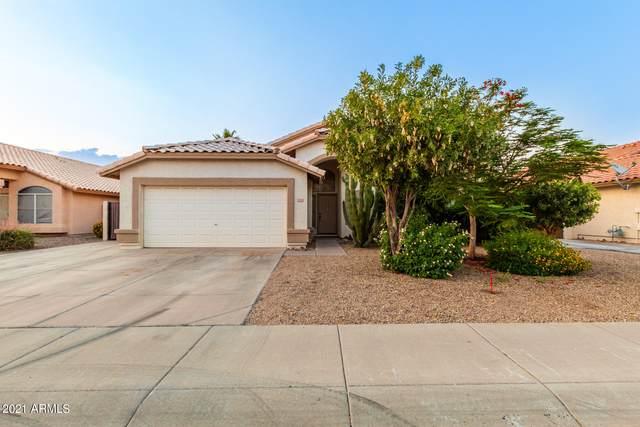 12320 W Edgemont Avenue, Avondale, AZ 85392 (MLS #6252902) :: The Daniel Montez Real Estate Group