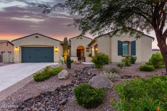 32194 N 127TH Drive, Peoria, AZ 85383 (MLS #6252904) :: Maison DeBlanc Real Estate