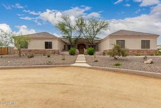11306 W Briles Road, Peoria, AZ 85383 (MLS #6252912) :: Yost Realty Group at RE/MAX Casa Grande