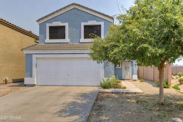11066 E Abilene Avenue, Mesa, AZ 85208 (MLS #6252913) :: Keller Williams Realty Phoenix