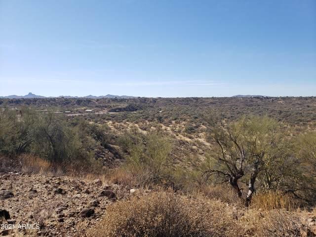 00 Grantham Hills Trail 8Gh, Wickenburg, AZ 85390 (MLS #6252917) :: Keller Williams Realty Phoenix