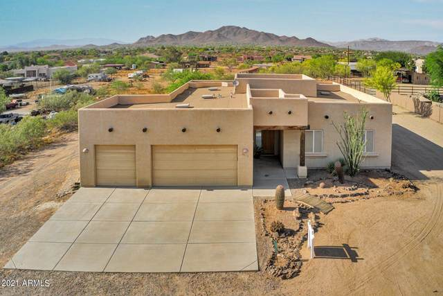 38112 N 19th Avenue, Desert Hills, AZ 85086 (MLS #6252919) :: Openshaw Real Estate Group in partnership with The Jesse Herfel Real Estate Group