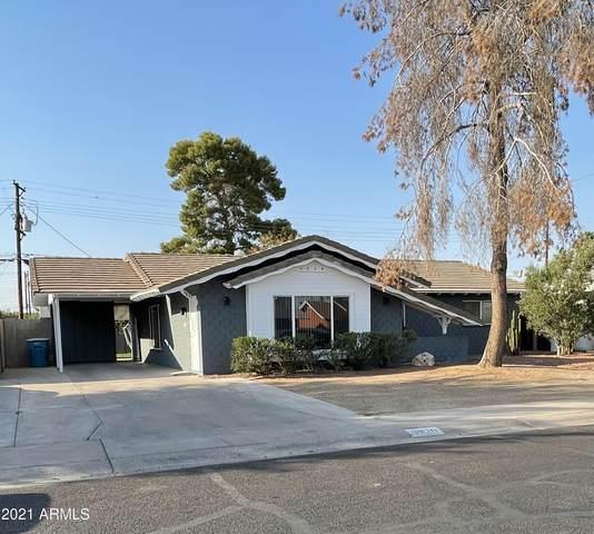 3830 W Cavalier Drive, Phoenix, AZ 85019 (MLS #6252920) :: Yost Realty Group at RE/MAX Casa Grande