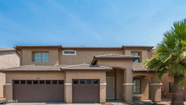 2920 W Glass Lane, Phoenix, AZ 85041 (MLS #6252924) :: The Ethridge Team