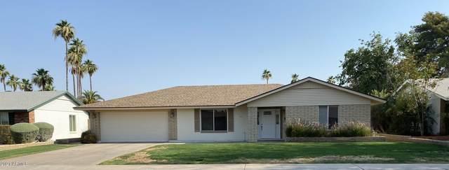 3940 W Eva Street, Phoenix, AZ 85051 (MLS #6252930) :: CANAM Realty Group