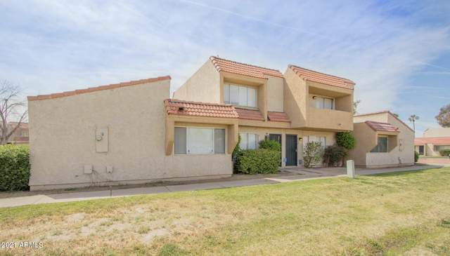 4816 W Rose Lane, Glendale, AZ 85301 (MLS #6252933) :: Yost Realty Group at RE/MAX Casa Grande