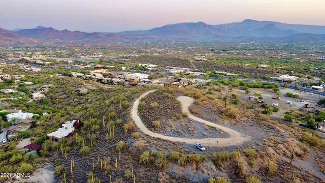 67XX E Casper Circle, Cave Creek, AZ 85331 (MLS #6252941) :: Long Realty West Valley